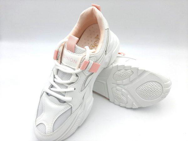 20210319 104513 Кросівки жіночі для міста модель 169/373