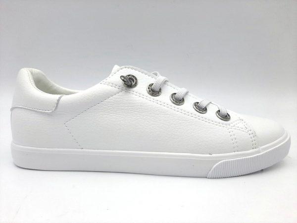 20210319 104743 Туфлі жіночі білі модель 169/252
