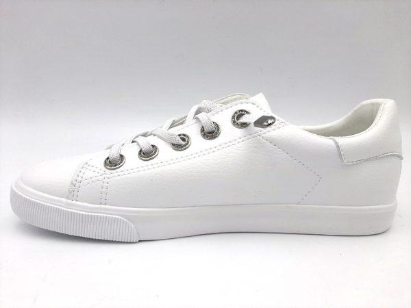 20210319 104753 Туфлі жіночі білі модель 169/252