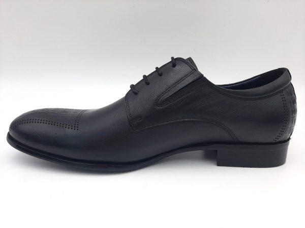 20210319 104906 Туфлі чоловічі класичні чорні модель 169/376