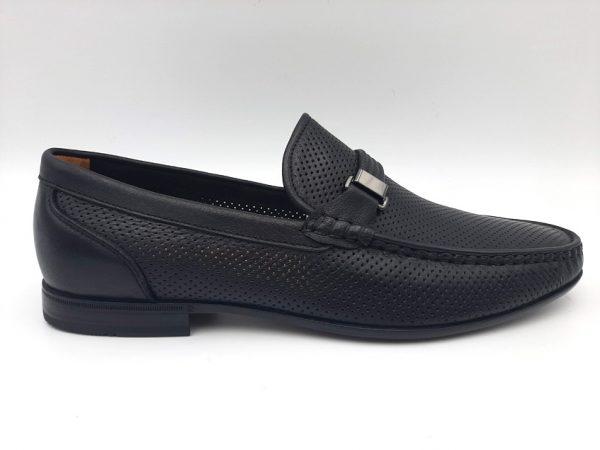 20210319 105022 Туфлі чоловічі класичні чорні модель 169/377