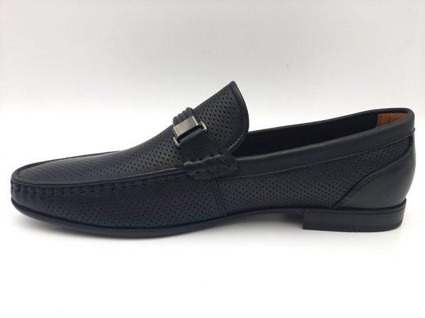 20210319 105039 Туфлі чоловічі класичні чорні модель 169/377