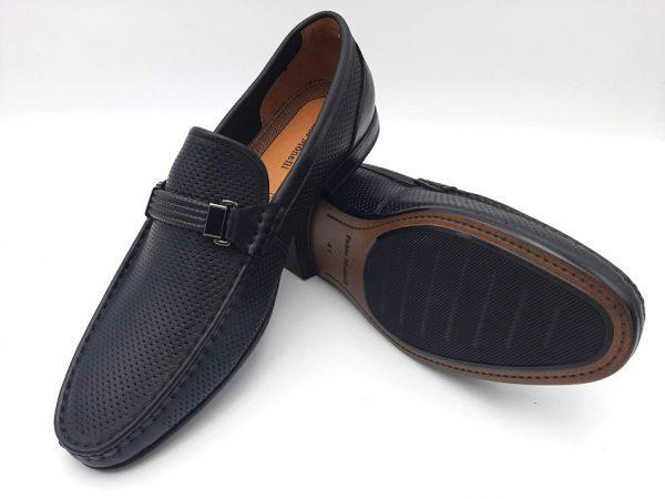 20210319 105056 Туфлі чоловічі класичні чорні модель 169/377