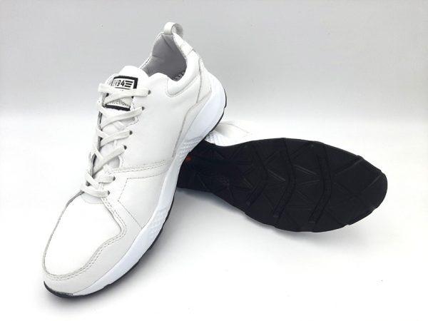 20210319 105620 Кросівки чоловічі білі Belvas модель 349/192
