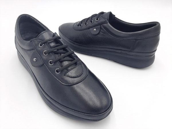20210330 123804 Туфлі жіночі чорні модель 96/99