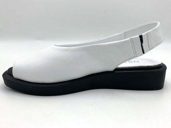 img 9712 Босоножки женские белые модель 96/111