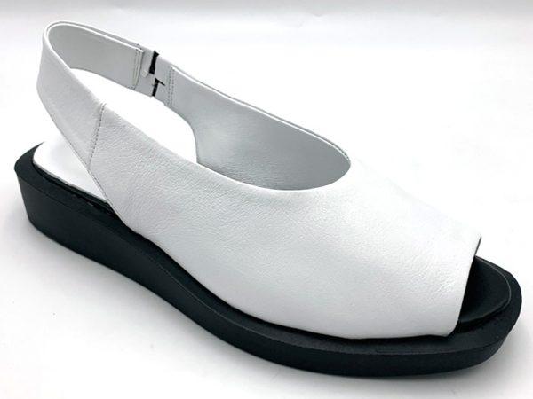 img 9714 Босоножки женские белые модель 96/111