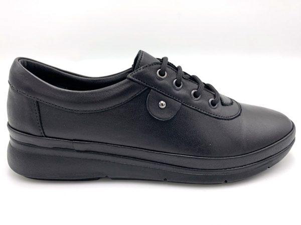 img 9716 Туфлі жіночі чорні модель 96/99