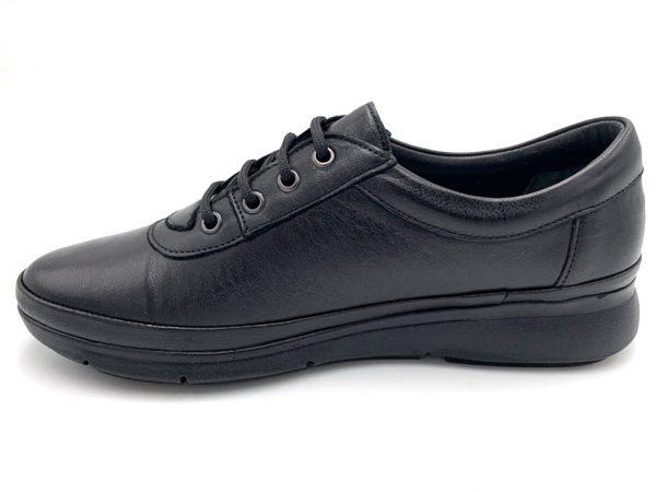 img 9717 Туфлі жіночі чорні модель 96/99