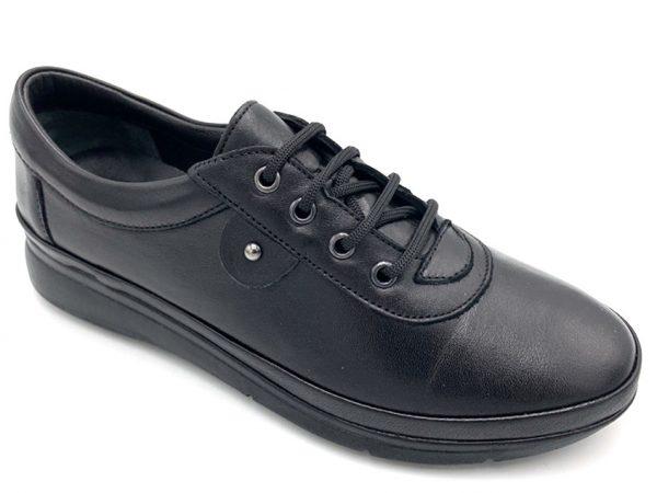 img 9718 Туфлі жіночі чорні модель 96/99