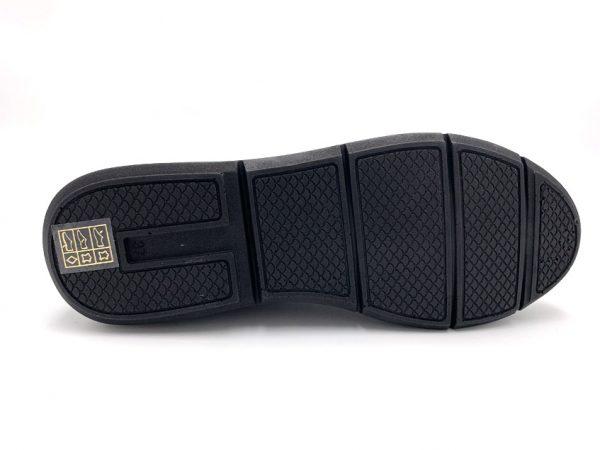 img 9719 Туфлі жіночі чорні модель 96/99