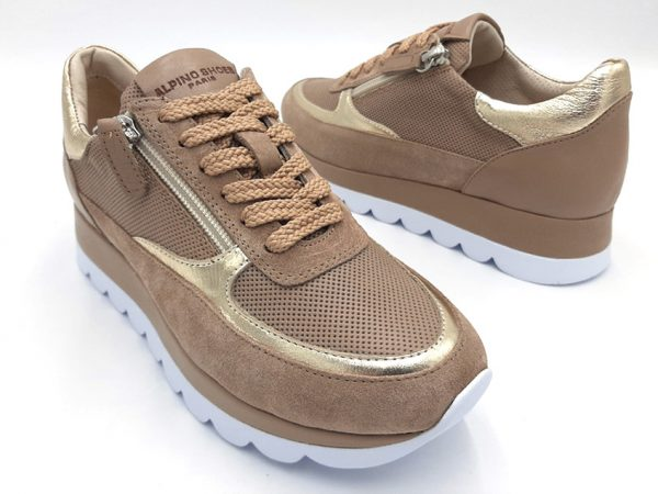 20210402 091516 Кросівки жіночі ALPINO модель 3/433