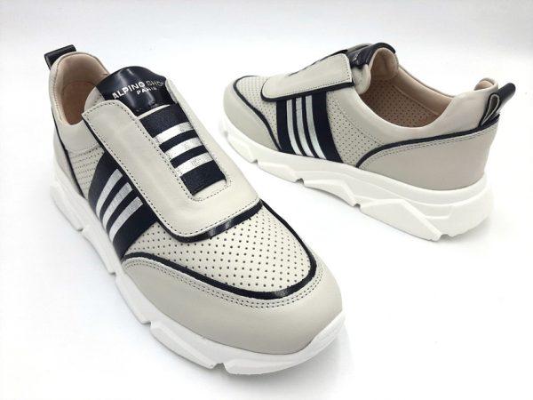 20210405 175352 Кросівки жіночі ALPINO модель 3/435