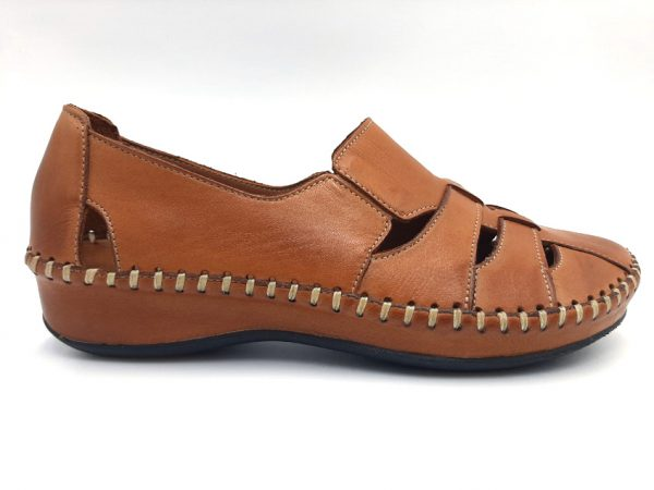 20210419 175653 Туфли женские VENUS модель 281/25