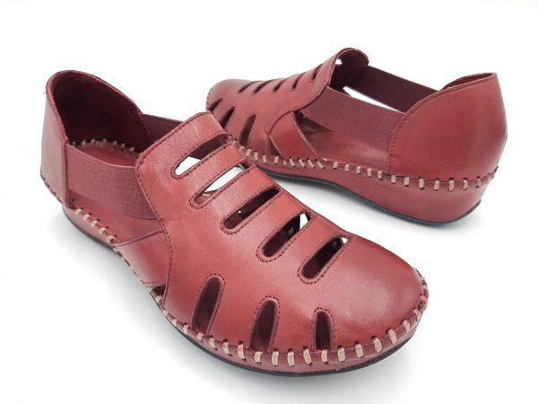 20210419 180205 Туфли женские VENUS модель 281/28