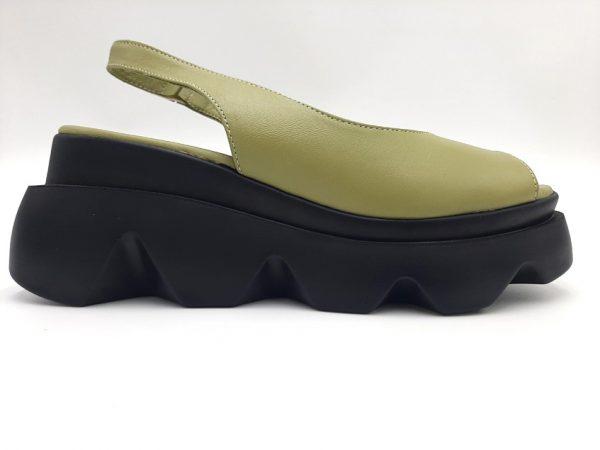 20210607 183803 Босоніжки жіночі модель 416/351