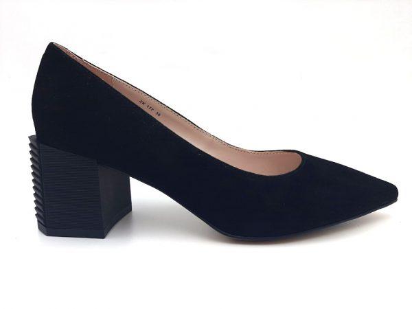 20210803 125027 Туфли классические женские BV модель 444/9