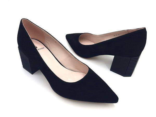 20210803 125051 Туфли классические женские BV модель 444/9
