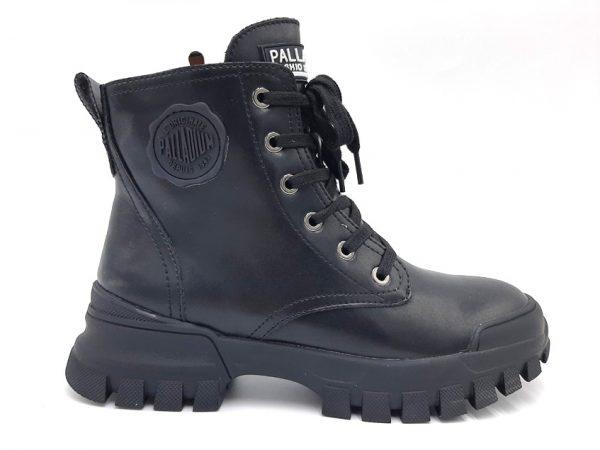 20210811 124556 Ботинки женские модель 444/20