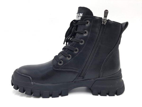 20210811 124605 Ботинки женские модель 444/20