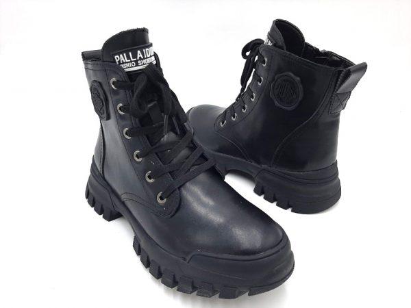 20210811 124631 Ботинки женские модель 444/20