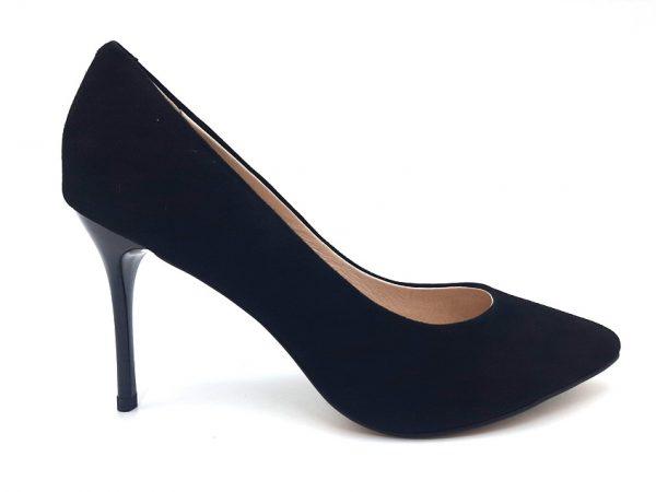 20210820 115152 Туфли классические женские модель 444/28