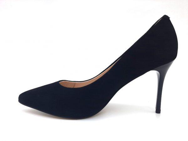 20210820 115158 Туфли классические женские модель 444/28