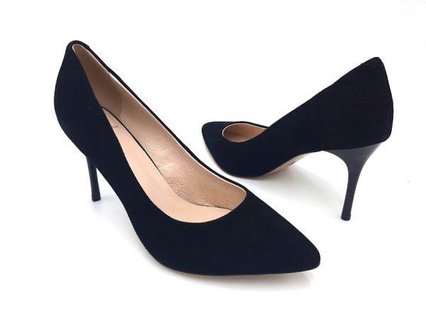 20210820 115254 Туфли классические женские модель 444/28