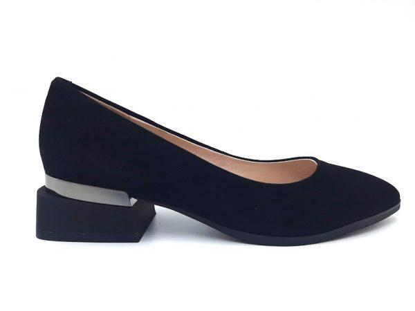 20210820 115347 Туфли классические женские модель 444/29