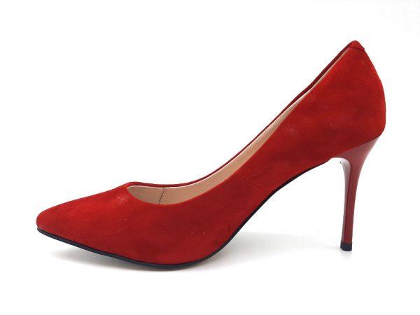 20210820 115511 Туфли классические женские модель 444/30