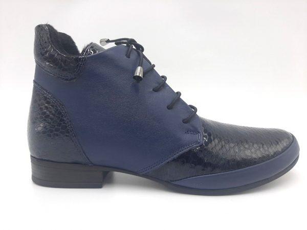 20210902 184714 Ботинки женские модель 96/151