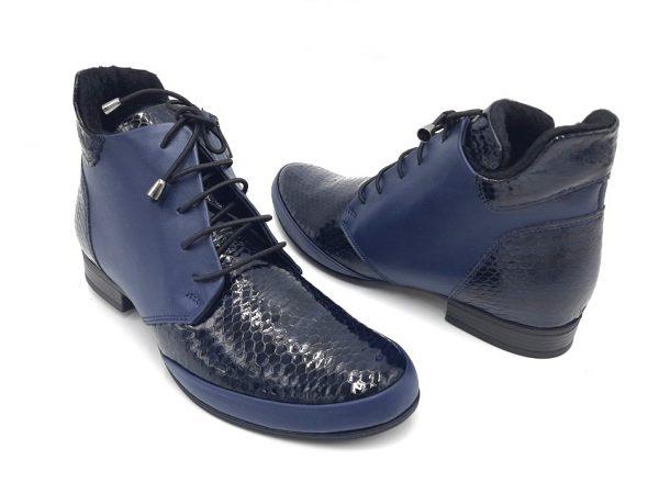 20210902 184840 Ботинки женские модель 96/151