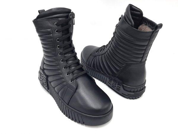 20210906 201235 Ботинки женские модель 416/390