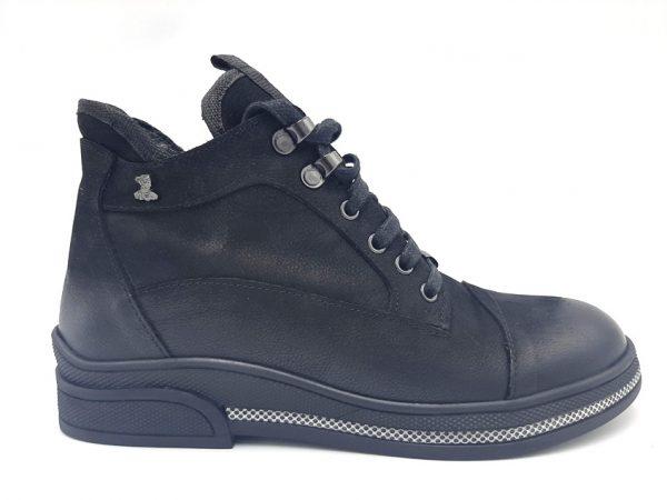20210909 201139 Ботинки женские модель 281/34