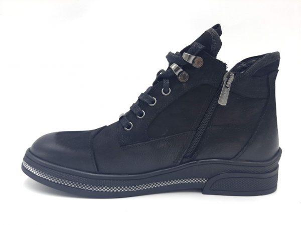 20210909 201147 Ботинки женские модель 281/34