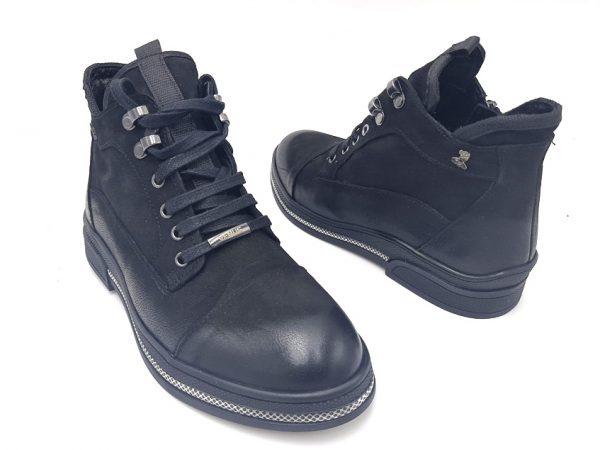 20210909 201229 Ботинки женские модель 281/34