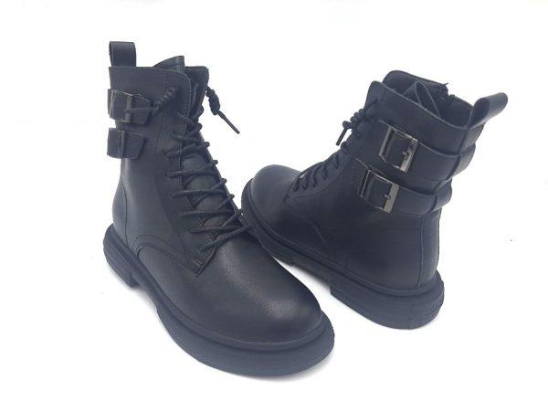20210910 114623 Ботинки женские модель 169/406