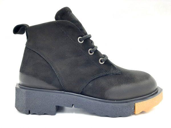 20210913 202312 Ботинки женские модель 416/414