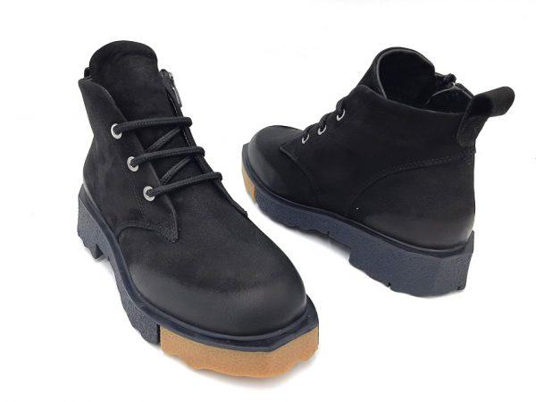 20210913 202347 Ботинки женские модель 416/414