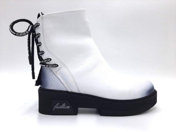20210913 203127 Ботинки женские модель 416/302