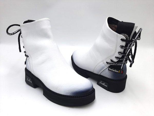 20210913 203215 Ботинки женские модель 416/302
