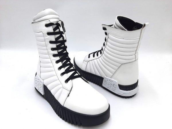 20210913 203736 Ботинки женские модель 416/421