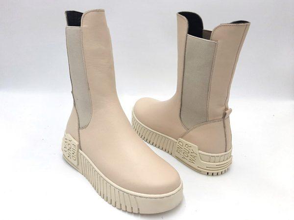 20210916 191428 Ботинки женские модель 416/431