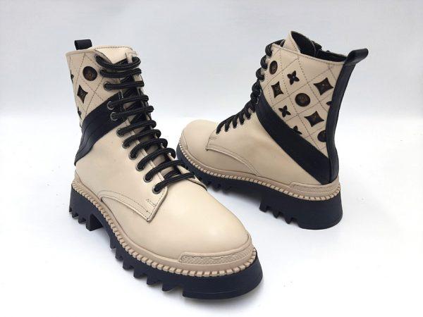 20210916 192132 Ботинки женские модель 416/433