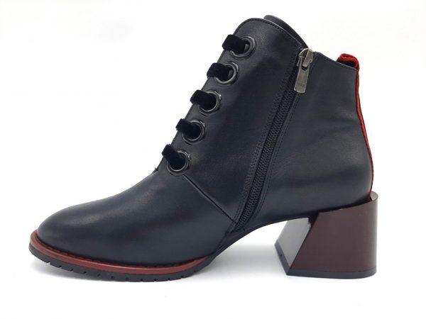20210916 195733 Ботинки женские модель 96/165
