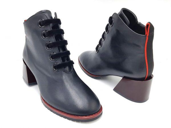 20210916 195812 Ботинки женские модель 96/165