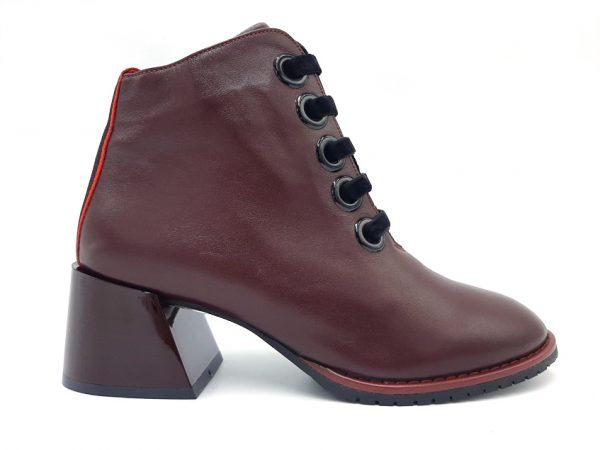 20210916 200030 Ботинки женские модель 96/167
