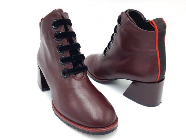 20210916 200058 Ботинки женские модель 96/167
