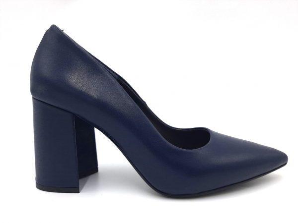 20210916 200326 Туфли классические женские модель 96/168