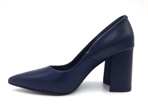 20210916 200332 Туфли классические женские модель 96/168